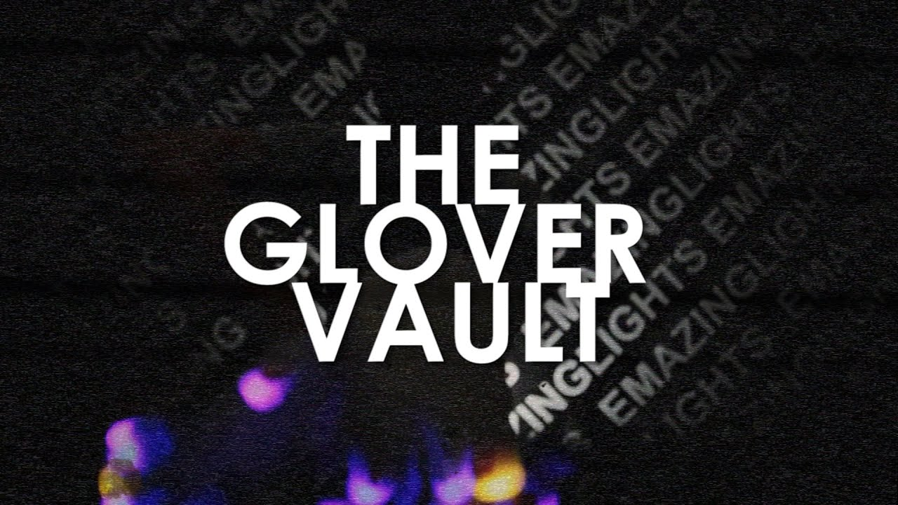 Amazing Lights Mob Vex The Glover Vault Gloving Light Shows
