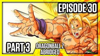 Video DragonBall Z Abridged: Episode 30 Part 3 - TeamFourStar (TFS) download MP3, 3GP, MP4, WEBM, AVI, FLV Desember 2017