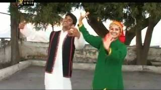 thanda paani chude chandani himachali pahari nati(video)..Dinesh Sharma.mp4