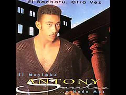 Quien Te Engano - Antony Santos