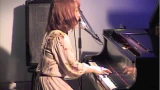 2012.9.6. シンガーソングライター井上水晶のライブより〜 1980年、...