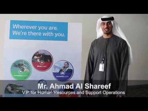 Careers UAE - HR Insider - Thuraya Telecom