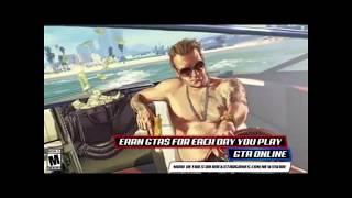$300 gratis Gta5 online Rockstar Games Regala dinero  xbox one ps4 Pc