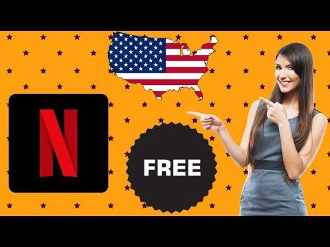 Como ver Netflix de Estados Unidos  Solución Final 2018