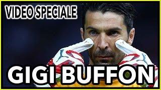 Gigi buffon - video speciale