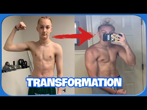 my-one-year-body-transformation-(workout-routine-and-diet)
