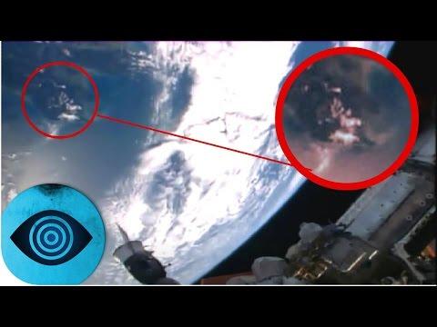 Hat die NASA eine ALIEN-Zivilisation entdeckt?