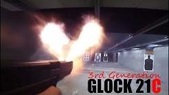 GLOCK 21C - .45 ACP