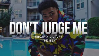 [FREE] NoCap x Lil Tjay x Polo G  Type Beat 'Don't Judge Me' | Piano Type Beat