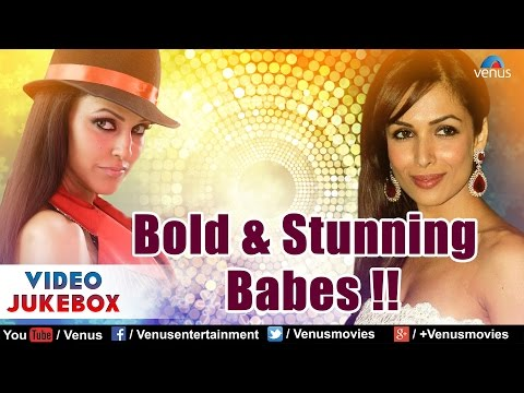 Bold & Stunning Babes : Malaika Arora Khan & Neha Dhupia - Blockbuster Hits || Video Jukebox