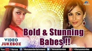 Bold & Stunning Babes : Malaika Arora Khan & Neha Dhupia Blockbuster Hits , Video Jukebox