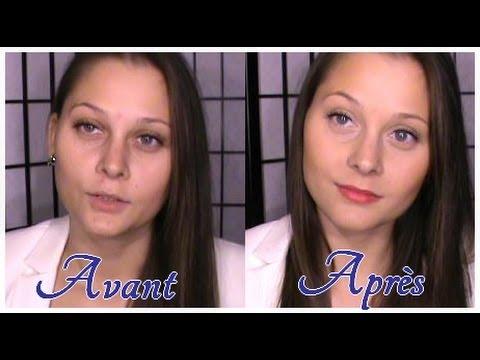 bb8bc87ee964  Tuto Makeup  Cernes   boutons - Comment les camoufler   - YouTube