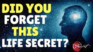 3 Forgotten Universal Law of Attraction Truths To Attract Success  Happiness  The Secret