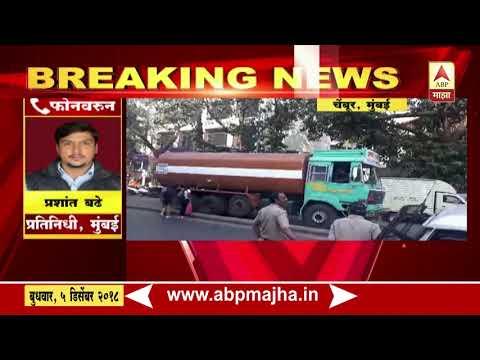 Chembur, Mumbai : Builder Sanjay Agarwal Commits Suicide