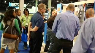 Labelexpo Americas  2016 review by Martin Automatic