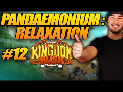 Vidéo d'Alderiate : ALDERIATE - KINGDOM RUSH 1 - EPISODE FINAL
