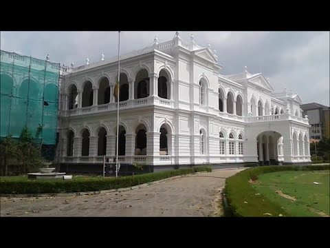 Sri Lanka Travelogue by Arjun Ramesh Trivandrum