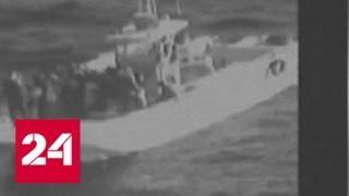 Танкерные войны: США и Иран обвиняют друг друга в атаках - Россия 24