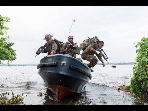 Forces françaises en Côte d'Ivoire, la nouvelle donne (#JDEF)