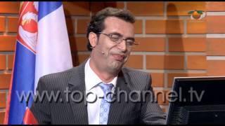Portokalli, 24 Maj 2015 - Edi Rama ne Skype me Aleksander Vuçiç