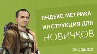 Яндекс Метрика для Начинающих: Обучение по Настройке (2018)
