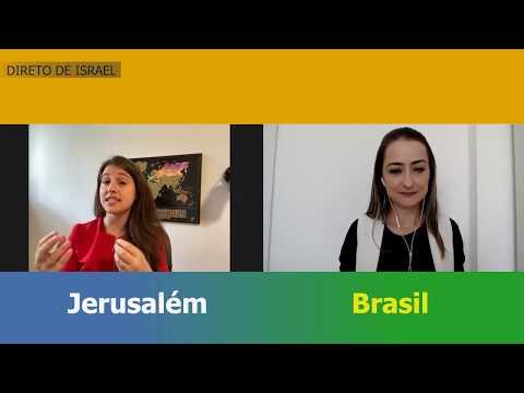 educaÇÃo-financeira-dos-judeus-em-israel---live-aline-szewskies-jerusalÉm