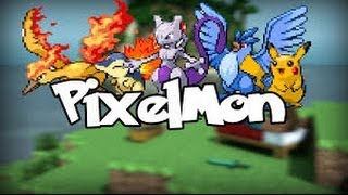 Pokemon O FILME  - minecraft