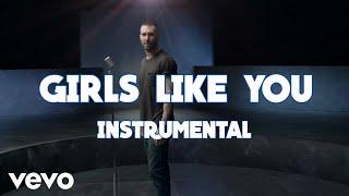 Girls Like You - Maroon 5 - Instrumental Minecraft NoteBlocks