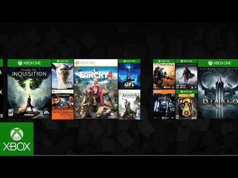 Компания Microsoft объявила о крупной летней распродаже игр для Xbox One с 7 по 13 июля