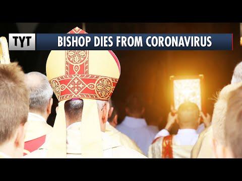 Bishop Says God Will Protect Him, God Says He Won't