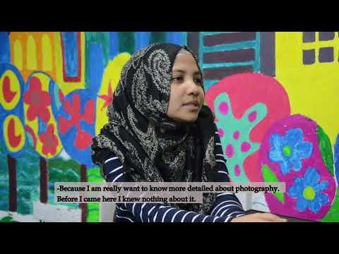 Yayasan Chow Kit ( Fatimah's Story )