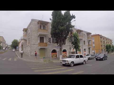 Artsakh (High Karabagh) Xankendi Center  Gopro / Haut Karabagh Stepanakert Centre, Gopro