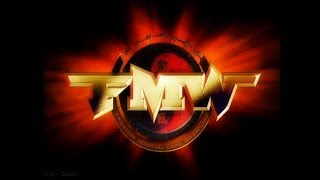 FMW (DVD collection) 12/10/18