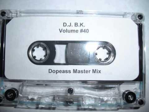 DJ BK Volume 40