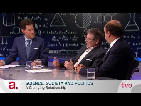 Science, Society and Politics