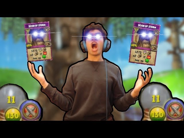 wizard101 130 pvp