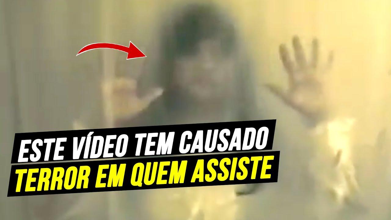 A VERDADE SOBRE O FANTASMA DO BANHEIRO!