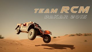DAKAR - TEAM RCM