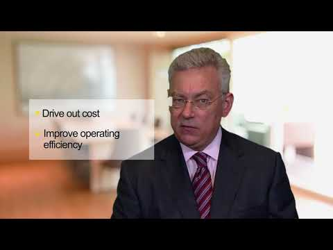 EY Global Banking Outlook North America