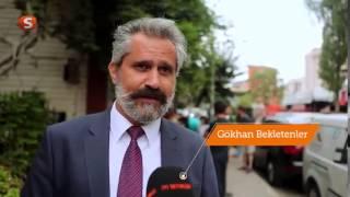 İyi Seyirler TV | Sette Kime Araba Çarptı?