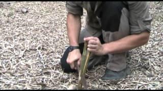 Jungle Survival Folge 3: Ein einfaches Messer