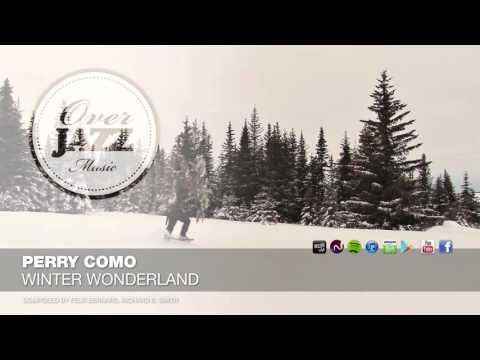 Perry Como - Winter Wonderland