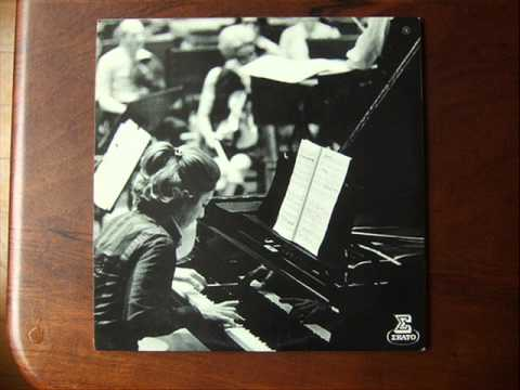 E. CHABRIER -- 10 Pièces pittoresques. Annie D'Arco, piano