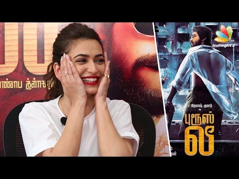 I used bad language in the sets | Bruce Lee Actress Kriti Kharbanda Interview | Tamil Movie