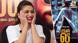 I used bad language in the sets | Bruce Lee Actress Kriti Kharbanda Interview