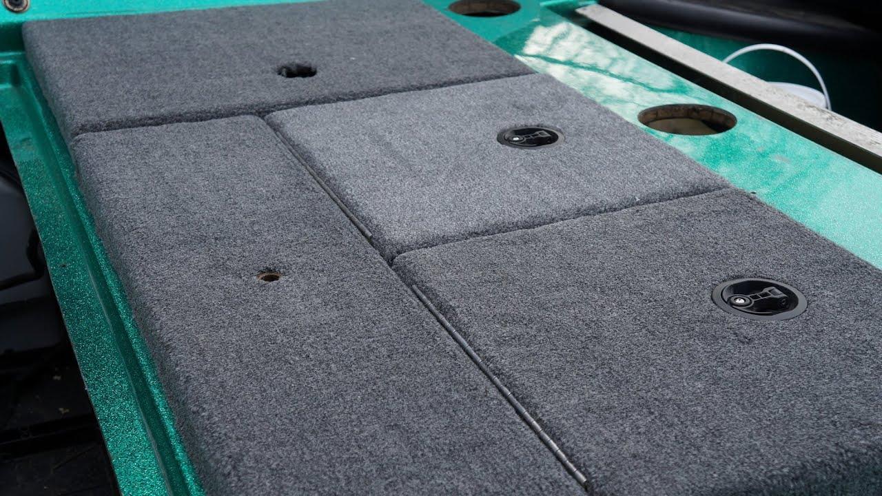 Marine Carpet For Bass Boats