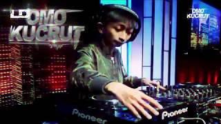 Dj.Ceking (Omo kucrut) Live Medan