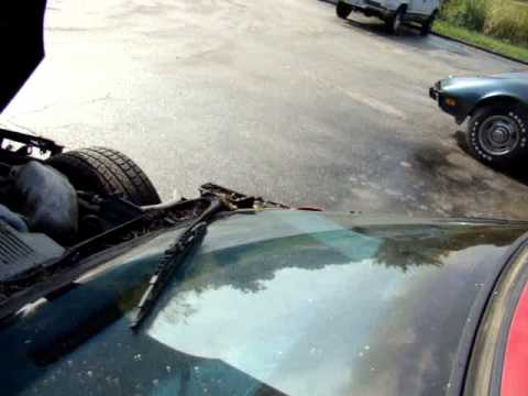 C4    WIPER    SWITCH AND MOTOR TESTED  YouTube