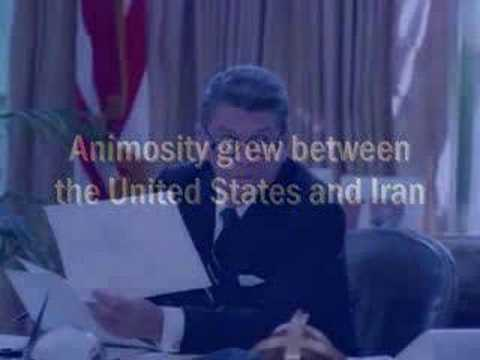Ronald Reagan and the Iran Contra Affair