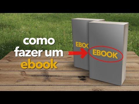 Como Fazer um Ebook - Passo a Passo + Template Gratuito